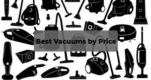 Best Vacuums by Price