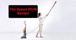 Dyson DC40 Review