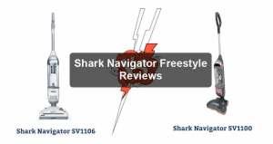 Shark Navigator Freestyle Reviews