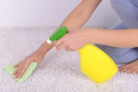 How to Get Urine Smell Out of Carpet - Appliance Guide