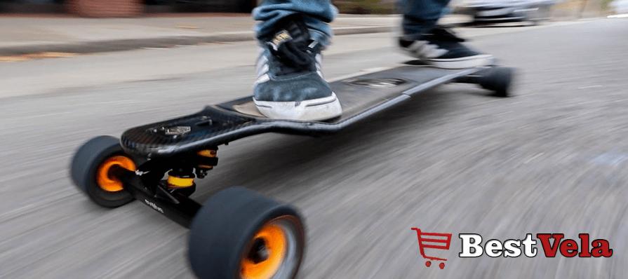 10 Best Electric Skateboard Under $500 in 2019 | Definitive Buyer's Guide