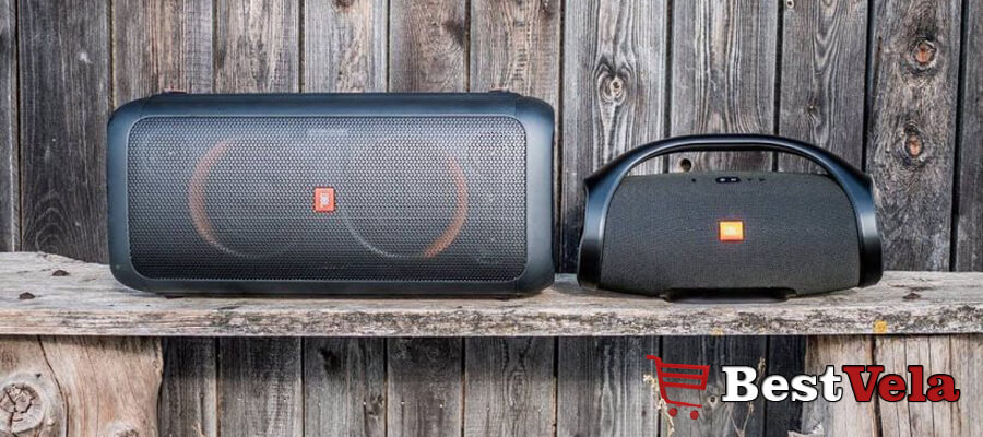7 Best Bluetooth Speakers For Outdoor Party of 2019 | Ultimate Guide