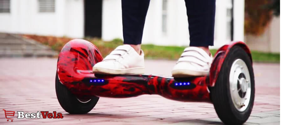 7 Best Hoverboards Under $300 in 2020 UL Certified | Ultimate Guide
