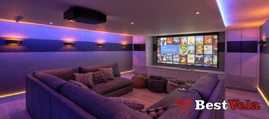 9+ Best 4K Projector Under 2000 USD   Ultimate Guide 2021