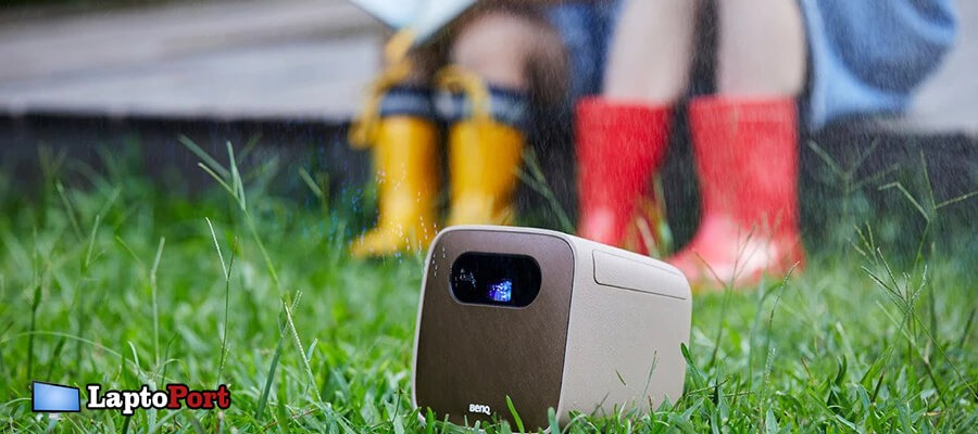 14+ Best Portable Outdoor Projector 2021 | Ultimate Guide