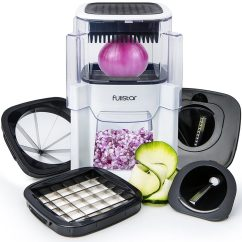 Kitchen Dicer Slicer Recycled Glass Countertops Top 10 Awesome Must Have Vodka Bar Accessories