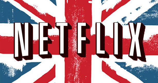 Netflix Uk  Watch Netflix In Ireland, Uk