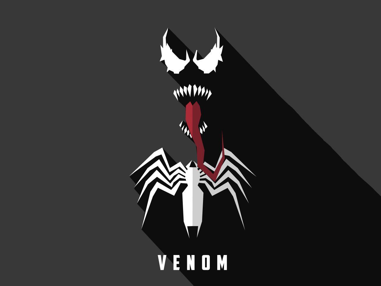 Venom Artwork 5k Wallpaper  Best Wallpapers