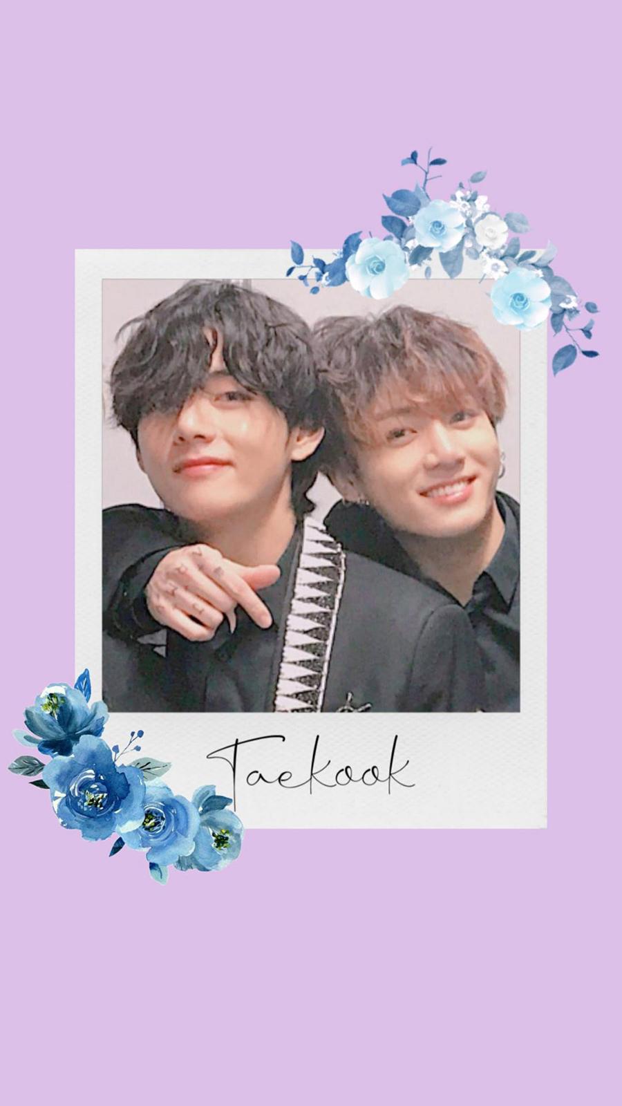 V Cute Wallpaper Bts Weekly Idol Suga ...