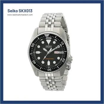 Seiko SKX013 Automatic Divers