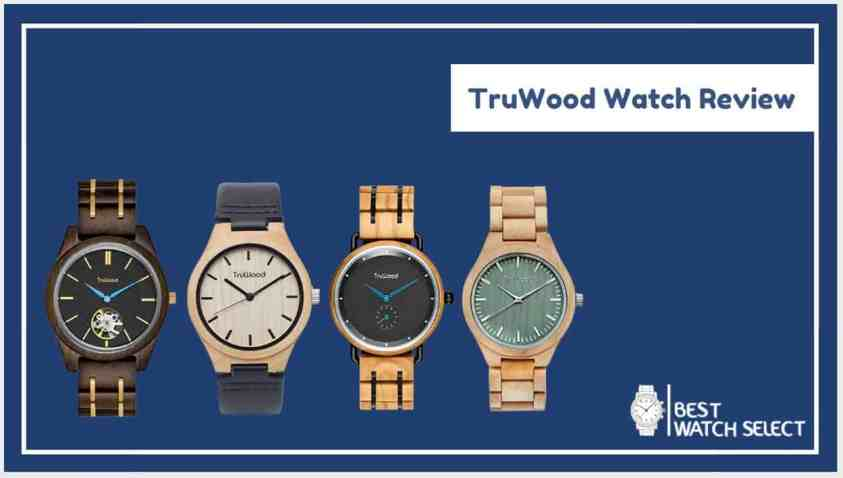 TruWood Watch Review