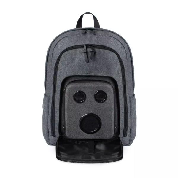 Backpack Speaker In 2019