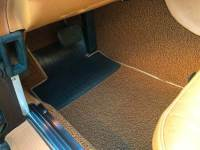 How To Repair Torn Auto Carpet