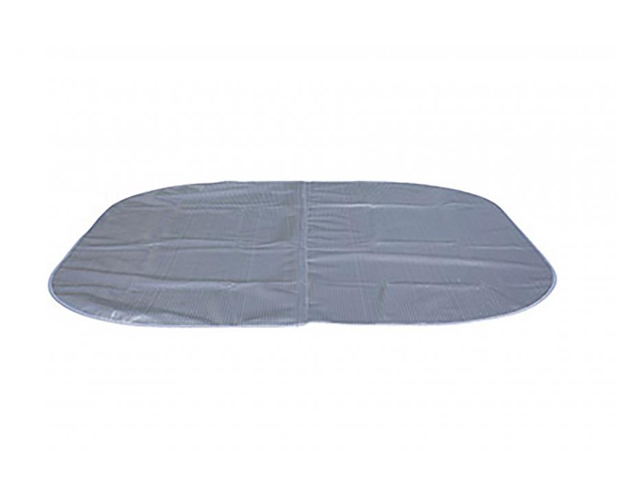 tapis de sol pour spa carre lay z spa