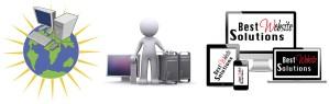 Best Website Solutions Slider