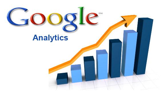 Google Analytics Expert