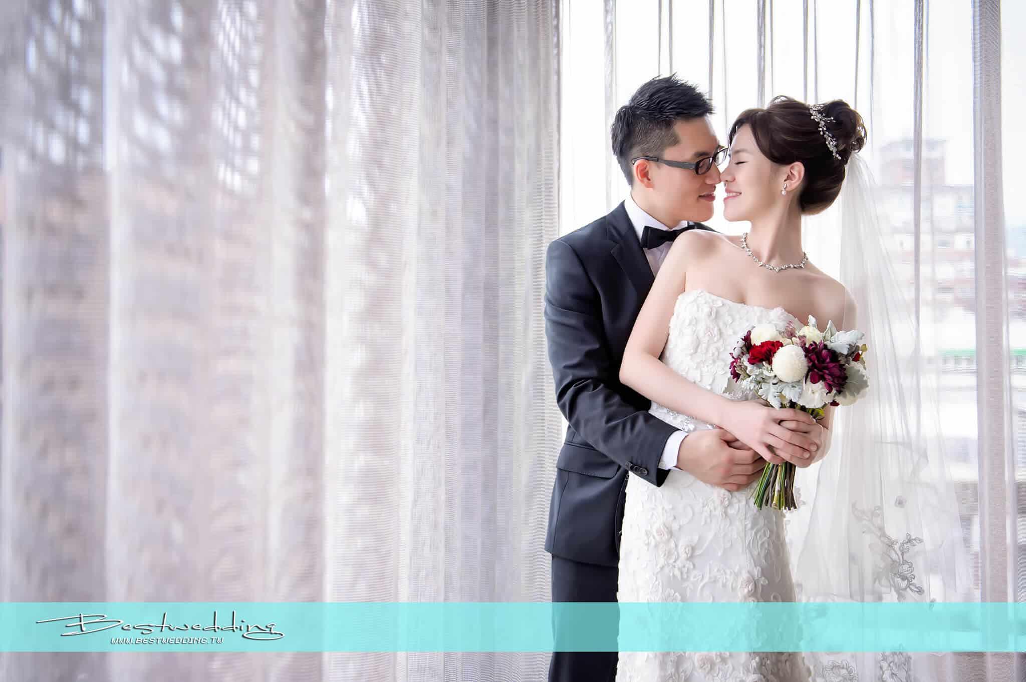 晶華台北婚攝