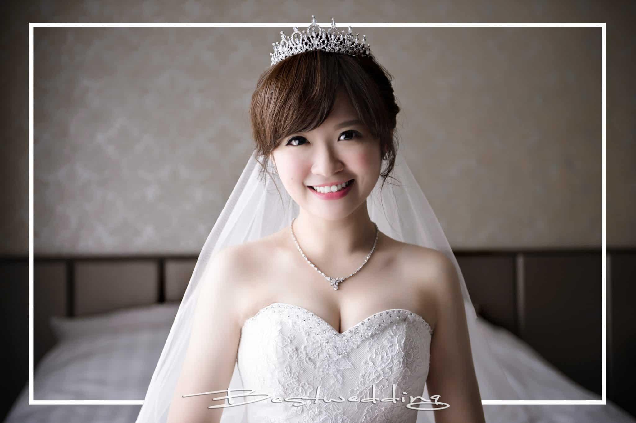 【婚攝優哥】隆恩 ♥ 惠婷 - 豐原儷宴會館