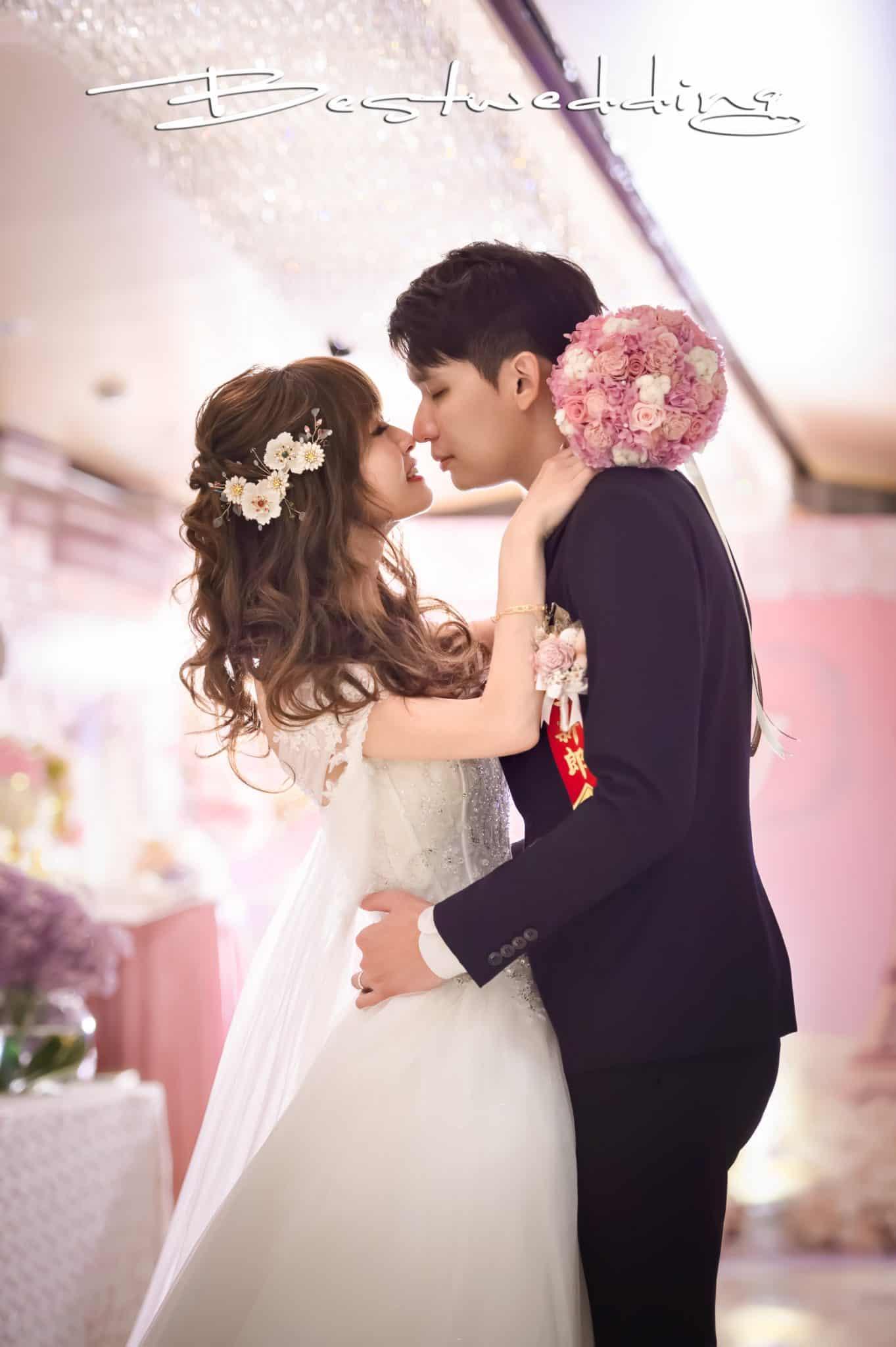 【婚攝優哥】宗恩 ♥ 恩緹 - 台北亞都麗緻大飯店 The Landis Taipei Hotel