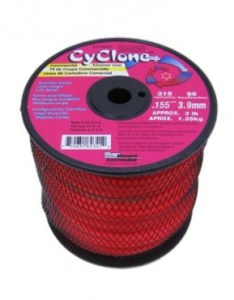 Cyclone cy  bladed string trimmer line also how to pick the best rh bestweedeaters