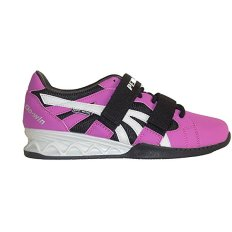 Best weight lifting shoes for women.