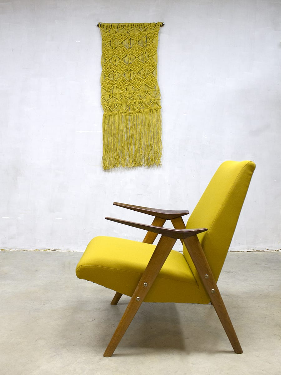 Vintage Danish armchair lounge chair vintage lounge