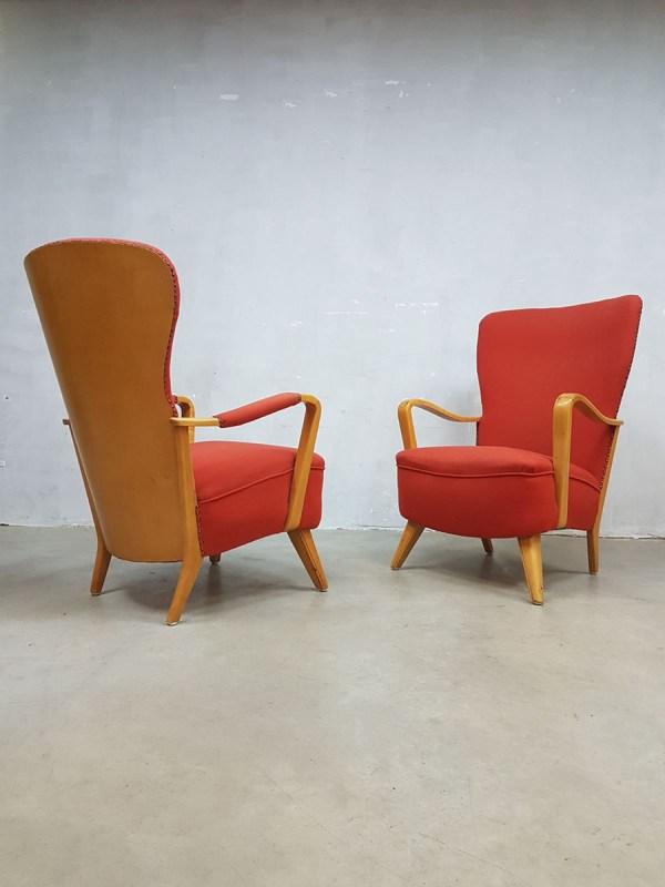 Modern Design Fauteuil.Dutch Design Fauteuil