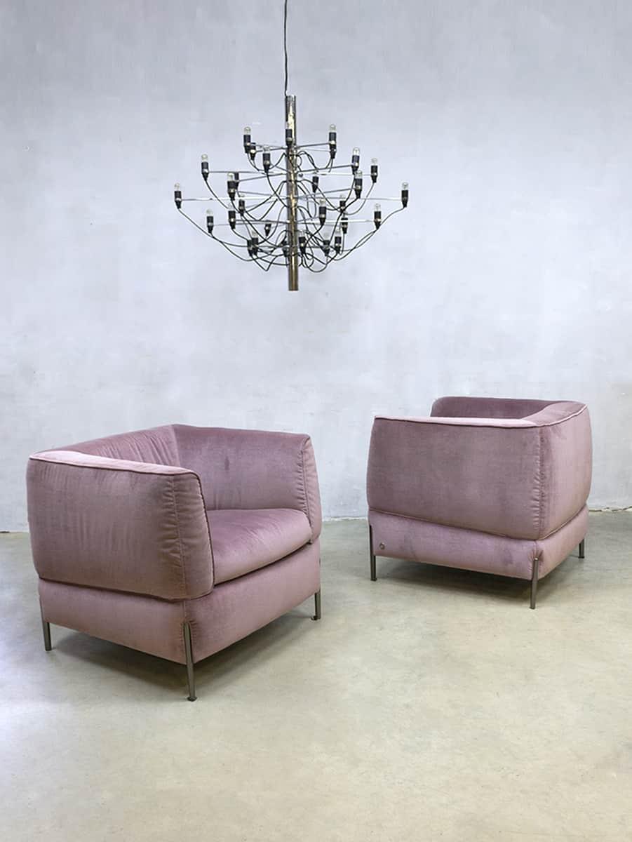 natuzzi lounge chair office canada italian design fauteuil armchair model 2705 anteprima