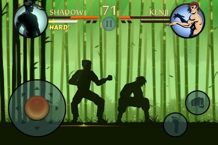 10. Shadow Fight 3 for Windows 10 PC 2