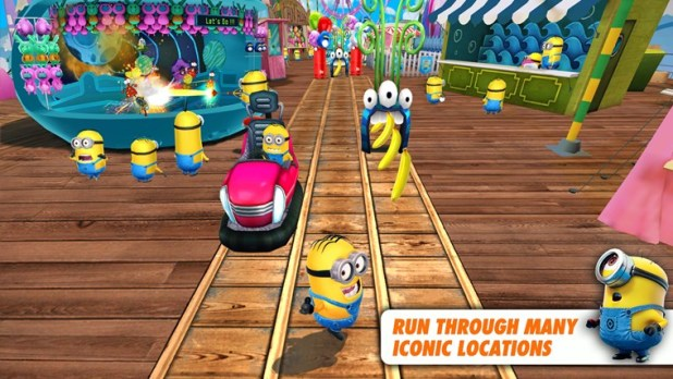 despicable me minion rush hack tool No survey