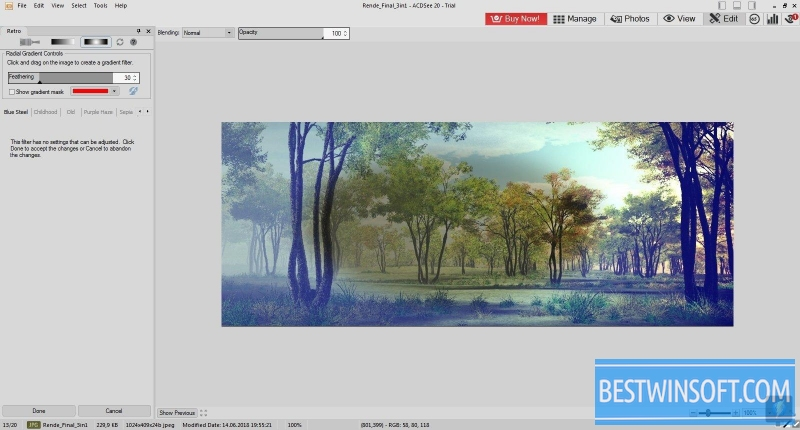 Acdsee for Windows PC [Free Download]