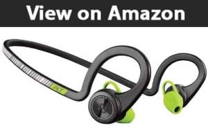plantronics backbeat fit earbuds