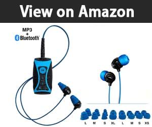 Best Waterproof Bluetooth Headphones For Swimming