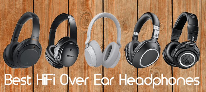 7dfb0181edc 05 Best Wireless Bluetooth Headphones 2019: Top HiFi Over Ear Headphones