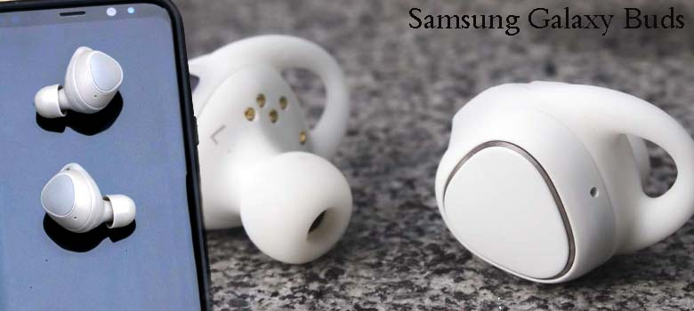 samsung galaxy new wireless earbuds