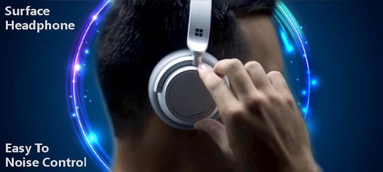 king Noise Cancellation headphones