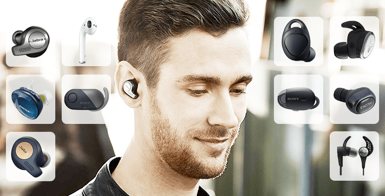 10 Best True Wireless Earbuds With Long Battery Life Airpods Alternatives