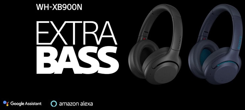 4319389957c Sony WH-XB900N Offer More Bass And Cheaper Noise-Cancelling Headphones