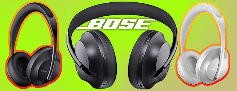 Bose 700 Headset For Gaming, Active Noise Cancelling - Best For Xbox One &  Ps4