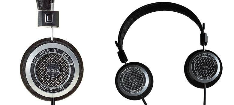 GRADO Prestige Series Wired Open-Back Stereo Headphones