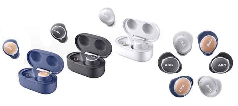 AKG N400 True Wireless Earbuds Reviewed