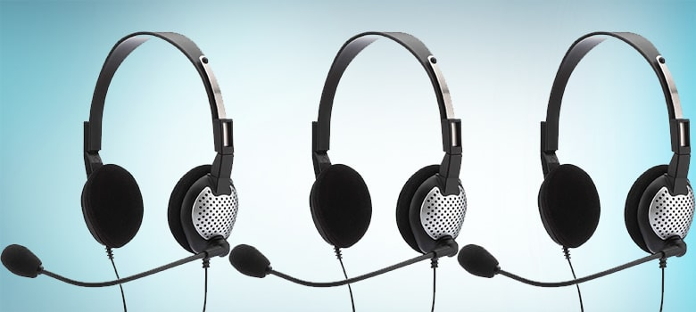 best budget headset for video conferencing