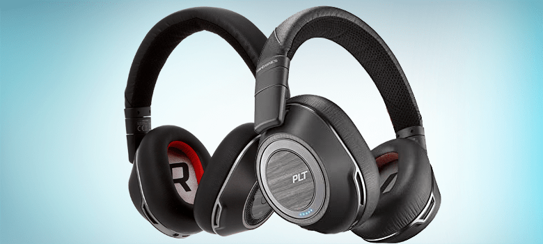 wireless headphones with mic for pc