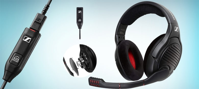 Best Gaming Headset for Surround Sound