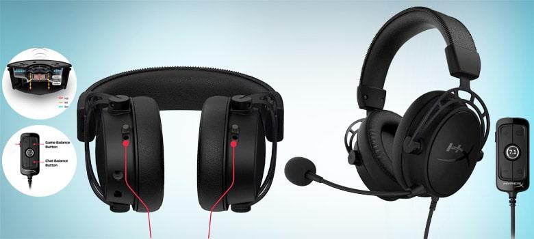 Best Gaming Headphones For Hearing Footsteps