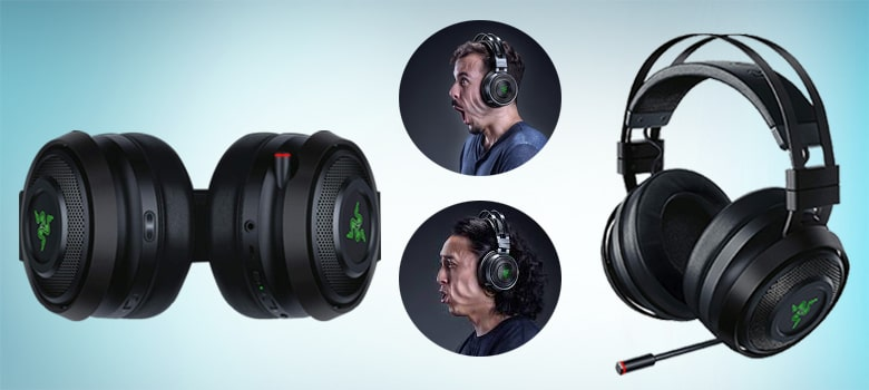 best 7.1 surround sound headset ps4 and xbox one and pc gaming