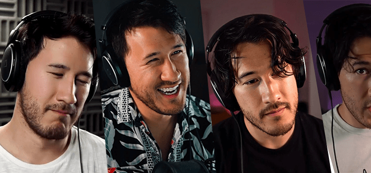 What Headphones Does Markiplier Use