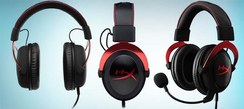 Best USB Gaming Headset for Computer, Laptop, PC