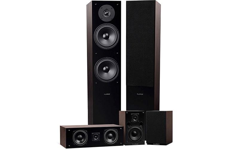 Best Floorstanding Speakers Under $500