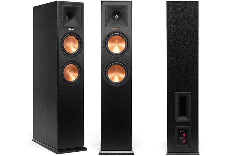 Best Tower Speaker with surround sound system
